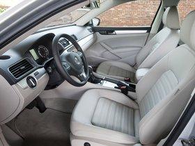 Ver foto 19 de Volkswagen Passat USA 2011