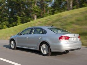 Ver foto 17 de Volkswagen Passat USA 2011