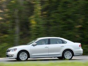 Ver foto 16 de Volkswagen Passat USA 2011
