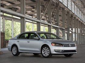 Ver foto 15 de Volkswagen Passat USA 2011