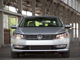 Ver foto 14 de Volkswagen Passat USA 2011