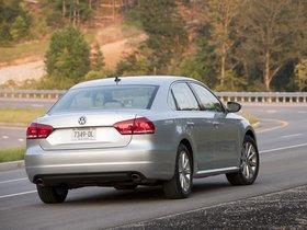 Ver foto 12 de Volkswagen Passat USA 2011