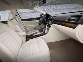 Ver foto 9 de Volkswagen Passat USA 2011