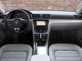 Ver foto 45 de Volkswagen Passat USA 2011