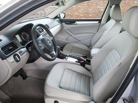 Ver foto 44 de Volkswagen Passat USA 2011