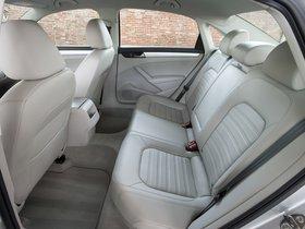 Ver foto 43 de Volkswagen Passat USA 2011