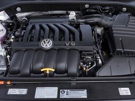 Ver foto 42 de Volkswagen Passat USA 2011
