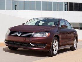 Ver foto 41 de Volkswagen Passat USA 2011