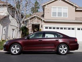 Ver foto 40 de Volkswagen Passat USA 2011