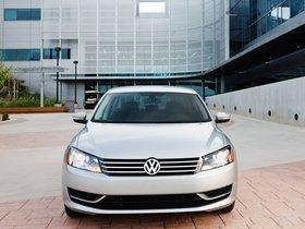 Ver foto 39 de Volkswagen Passat USA 2011