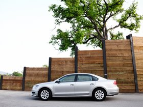 Ver foto 38 de Volkswagen Passat USA 2011