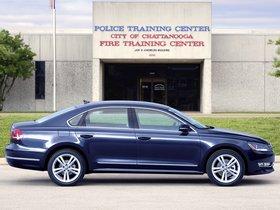 Ver foto 37 de Volkswagen Passat USA 2011