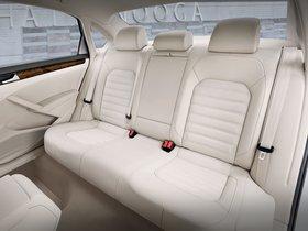 Ver foto 8 de Volkswagen Passat USA 2011