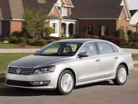 Ver foto 35 de Volkswagen Passat USA 2011