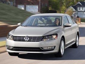 Ver foto 34 de Volkswagen Passat USA 2011