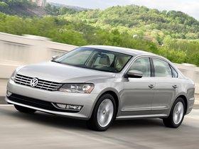 Ver foto 33 de Volkswagen Passat USA 2011