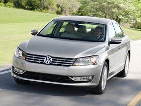 Ver foto 32 de Volkswagen Passat USA 2011