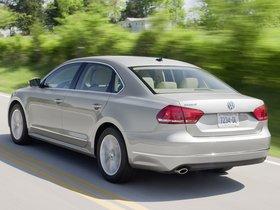 Ver foto 31 de Volkswagen Passat USA 2011