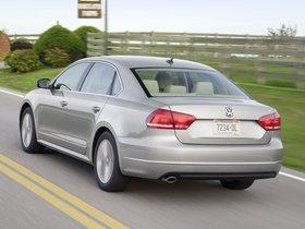 Ver foto 30 de Volkswagen Passat USA 2011