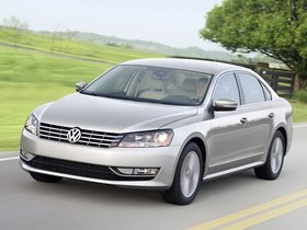 Ver foto 29 de Volkswagen Passat USA 2011