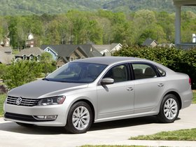 Ver foto 27 de Volkswagen Passat USA 2011