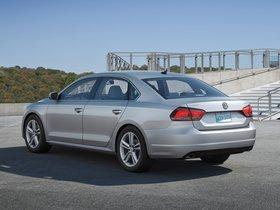 Ver foto 7 de Volkswagen Passat USA 2011