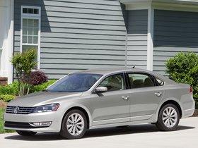 Ver foto 26 de Volkswagen Passat USA 2011