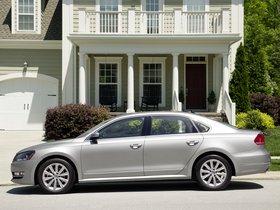 Ver foto 24 de Volkswagen Passat USA 2011