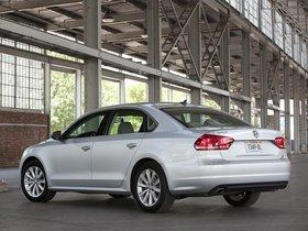 Ver foto 23 de Volkswagen Passat USA 2011