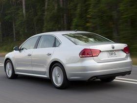 Ver foto 22 de Volkswagen Passat USA 2011