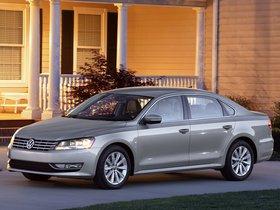 Ver foto 21 de Volkswagen Passat USA 2011