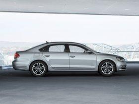 Ver foto 6 de Volkswagen Passat USA 2011