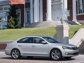 Ver foto 3 de Volkswagen Passat USA 2011