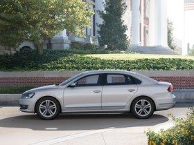 Ver foto 2 de Volkswagen Passat USA 2011