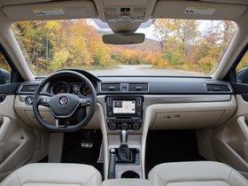 Ver foto 20 de Volkswagen Passat V6 NMS 2015