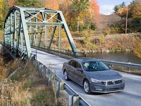 Ver foto 10 de Volkswagen Passat V6 NMS 2015