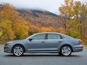 Ver foto 9 de Volkswagen Passat V6 NMS 2015