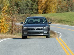 Ver foto 7 de Volkswagen Passat V6 NMS 2015
