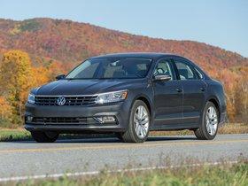 Ver foto 5 de Volkswagen Passat V6 NMS 2015