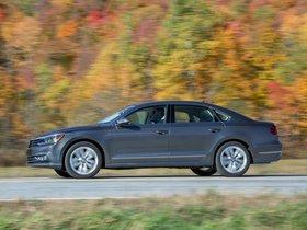 Ver foto 4 de Volkswagen Passat V6 NMS 2015