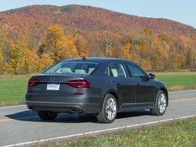Ver foto 3 de Volkswagen Passat V6 NMS 2015