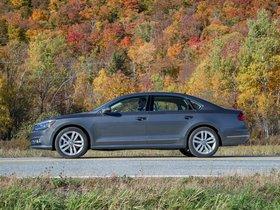 Ver foto 2 de Volkswagen Passat V6 NMS 2015