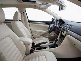 Ver foto 19 de Volkswagen Passat V6 NMS 2015