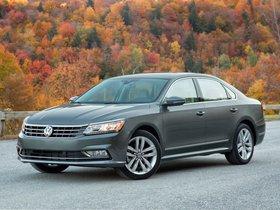 Fotos de Volkswagen Passat V6 NMS 2015