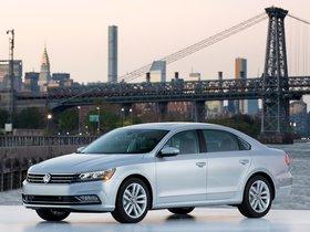 Ver foto 18 de Volkswagen Passat V6 NMS 2015