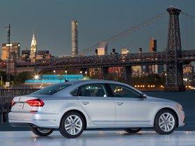 Ver foto 17 de Volkswagen Passat V6 NMS 2015