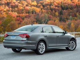 Ver foto 15 de Volkswagen Passat V6 NMS 2015