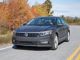 Ver foto 13 de Volkswagen Passat V6 NMS 2015