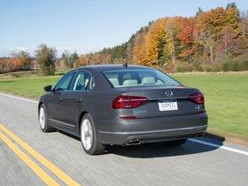 Ver foto 12 de Volkswagen Passat V6 NMS 2015