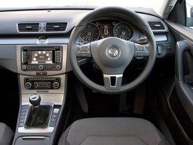 Ver foto 16 de Volkswagen Passat Variant B7 2010